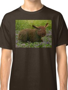 """He's just a little """"hare-y"""" Classic T-Shirt"""