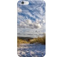 Taylors Beach, Bay of Fires iPhone Case/Skin