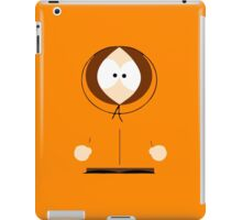 KENNY iPad Case/Skin