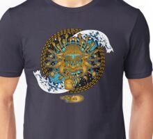 Multicultural Golden buddha Unisex T-Shirt