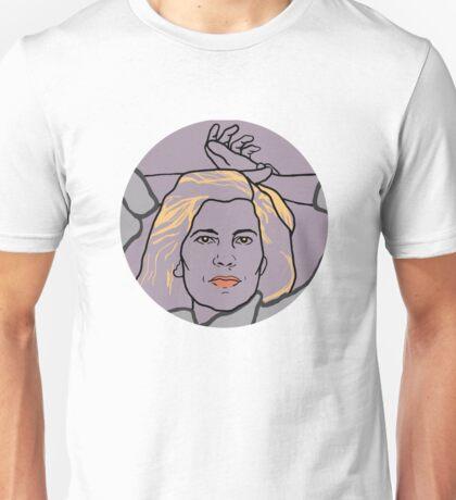 Susan Sontag Unisex T-Shirt