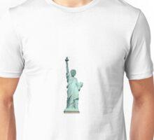 Donald Trump Liberty Unisex T-Shirt