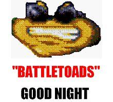hilarious laughing colours battletoads parody Photographic Print