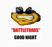 hilarious laughing colours battletoads parody Unisex T-Shirt