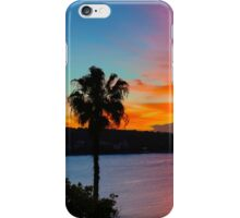 Where Warm And Cool Meet iPhone Case/Skin