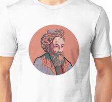 Omar Khayyam Unisex T-Shirt