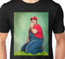 SexyMario - Painting Unisex T-Shirt
