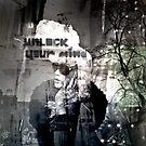 unlock your mind by Dorit Fuhg