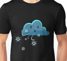Blustery Wind Unisex T-Shirt