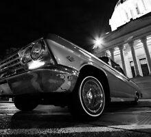 1962 Impala SS by KiloPhotos