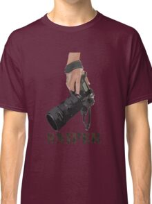 Sniping - photographer-style! Classic T-Shirt