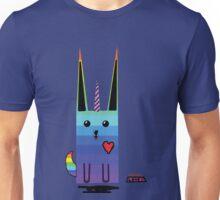 rainbow puppycorn Unisex T-Shirt