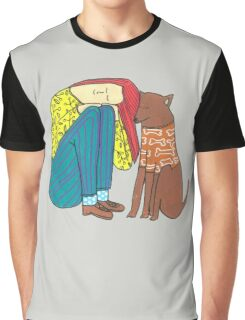 Best Friends Graphic T-Shirt