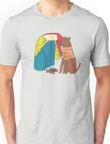 Best Friends Unisex T-Shirt