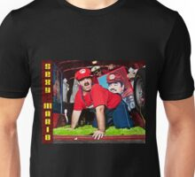 SexyMario - Traveling adventures Unisex T-Shirt