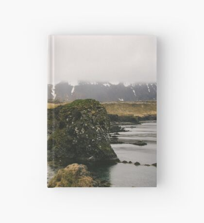 Arnarstapi Hardcover Journal