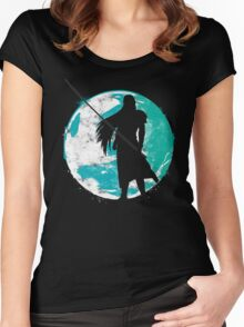 Ultimate Soldier Women's Fitted Scoop T-Shirt
