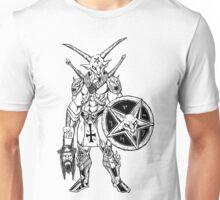 Battle Goat Unisex T-Shirt