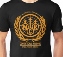 Conventional Weapons Unisex T-Shirt