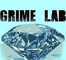 Grime Lab Diamonds by Maestro Hazer