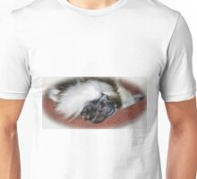 Cotton-top Tamarin Unisex T-Shirt