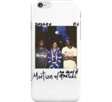 With An Army Of Spartans iPhone Case/Skin