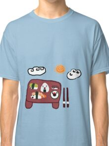 seriously sushi  Classic T-Shirt