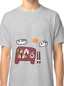 seriously sushi  Classic T-Shirt