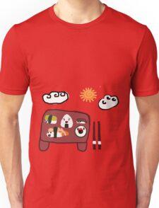 seriously sushi  Unisex T-Shirt