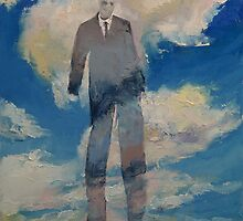 Slender Man by Michael Creese