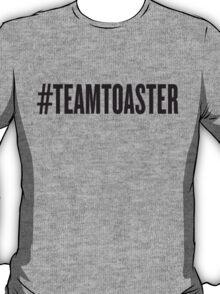 Team Toaster T-Shirt