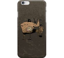 curmudgeon iPhone Case/Skin