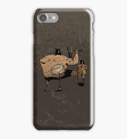 curmudgeon iPhone Case/Skin