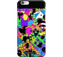 The 90s called...they want their cartoons back! iPhone Case/Skin