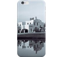 Curtiss Mansion iPhone Case/Skin