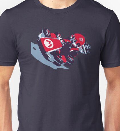 Mario Karting Unisex T-Shirt