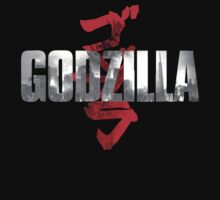 GODZILLA 2014 (San Francisco) Kids Clothes