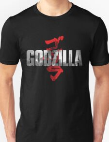 GODZILLA 2014 (San Francisco) T-Shirt