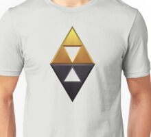A Link Between Worlds Unisex T-Shirt