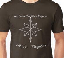 Every Family Needs a Motto (light) Unisex T-Shirt