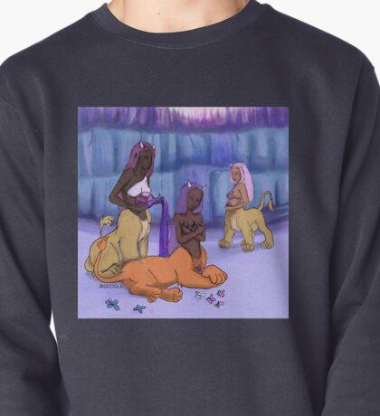 Fantasia Pullover