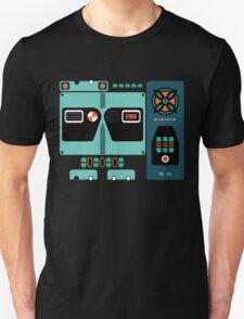 We've got a thing we call RADARSCOPE T-Shirt