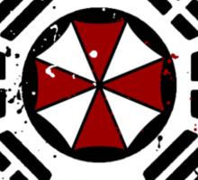 Umbrella Initiative Sticker