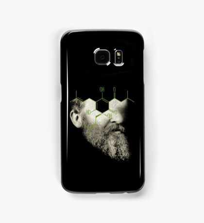 when i grow up i want to be the barfly in the ointment of entropy Samsung Galaxy Case/Skin