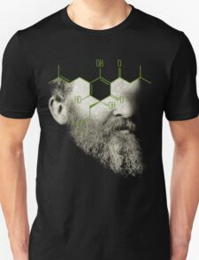when i grow up i want to be the barfly in the ointment of entropy T-Shirt