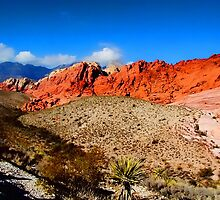 Red Rock Canyon Nevada by ✿✿ Bonita ✿✿ ђєℓℓσ