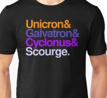 Doombringers Unisex T-Shirt