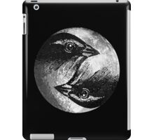 ianus vespertinus iPad Case/Skin