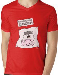 Bedman Kevin |Katz & Tinte Mens V-Neck T-Shirt