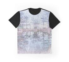 The Atlas Of Dreams - Color Plate 45 Graphic T-Shirt